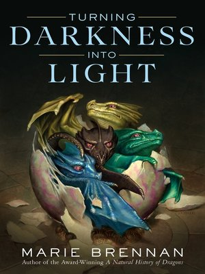 cover image of Turning Darkness Into Light