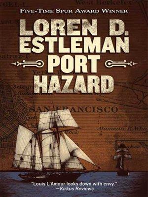 cover image of Port Hazard