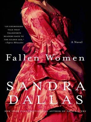 cover image of Fallen Women
