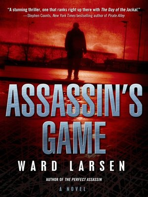 cover image of Assassin's Game