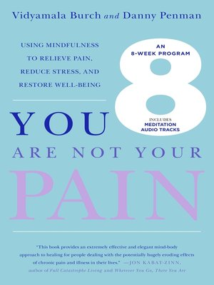 cover image of You Are Not Your Pain