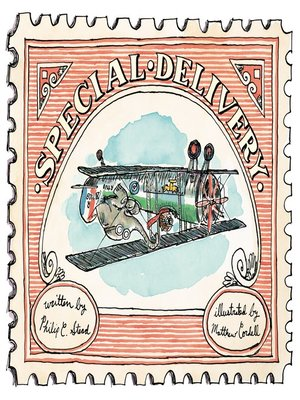 cover image of Special Delivery