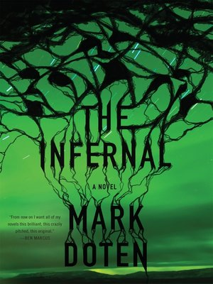 cover image of The Infernal