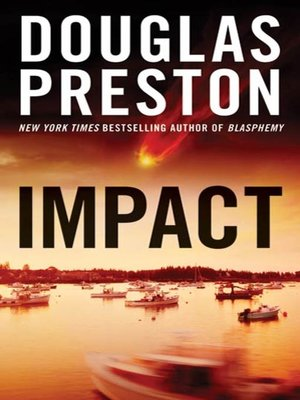 cover image of Impact