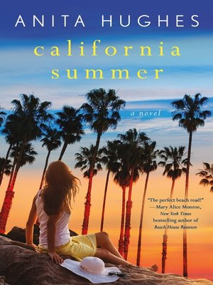 cover image of California Summer
