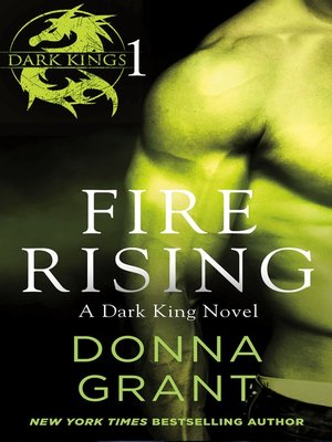 cover image of Fire Rising, Part 1