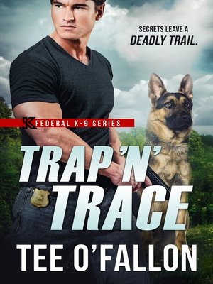 cover image of Trap 'N' Trace