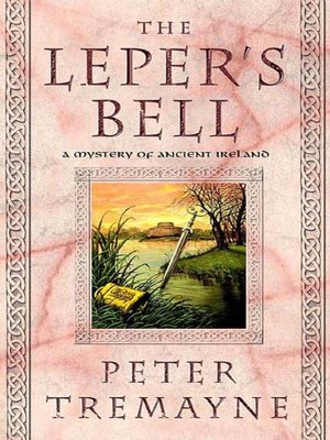 cover image of The Leper's Bell