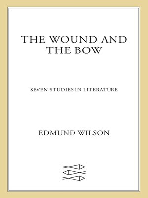 cover image of The Wound and the Bow