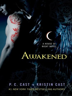 cover image of Awakened