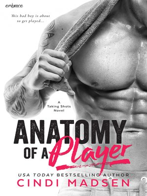 cover image of Anatomy of a Player