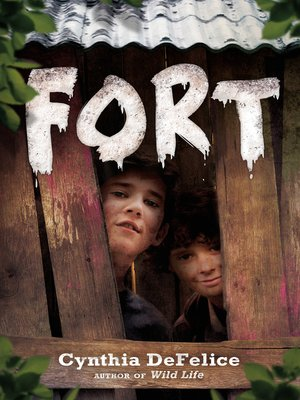 cover image of Fort