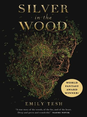 cover image of Silver in the Wood