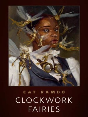 cover image of Clockwork Fairies