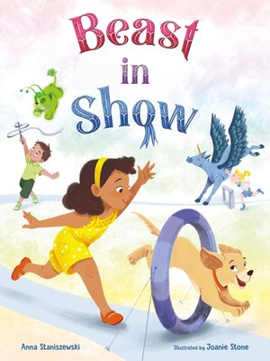 cover image of Beast in Show