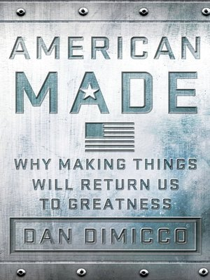 cover image of American Made