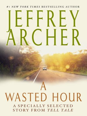 cover image of A Wasted Hour