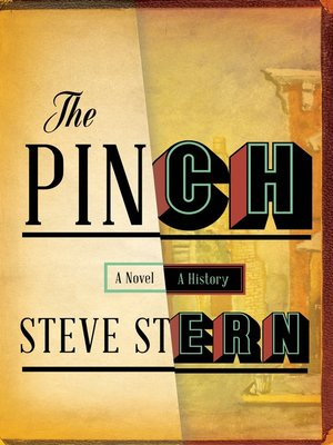 cover image of The Pinch