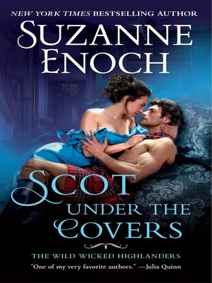 cover image of Scot Under the Covers