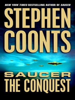 cover image of The Conquest