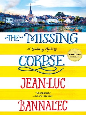 cover image of The Missing Corpse