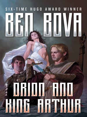 cover image of Orion and King Arthur