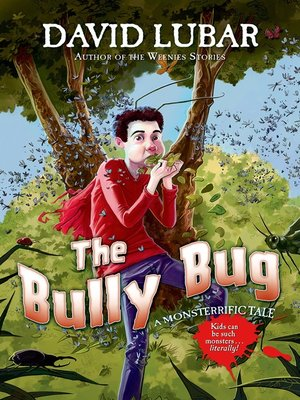 cover image of The Bully Bug