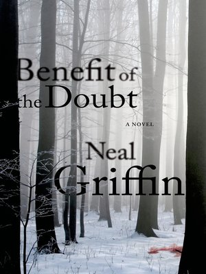 cover image of Benefit of the Doubt--A Newberg Novel