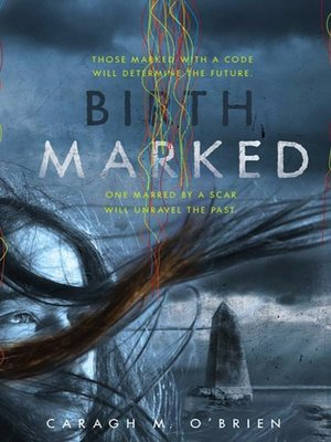 cover image of Birthmarked