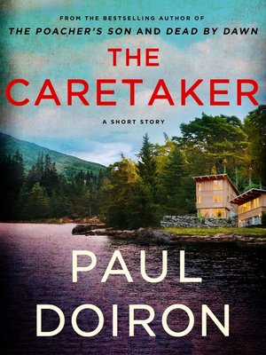Cover image for The Caretaker