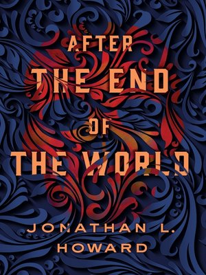 cover image of After the End of the World