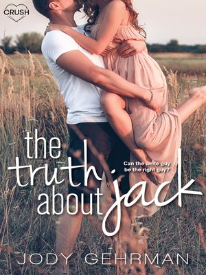 cover image of The Truth About Jack