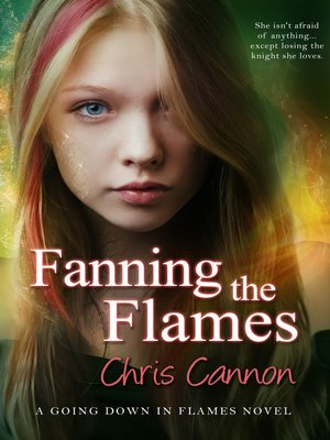 cover image of Fanning the Flames