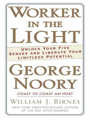 cover image of Worker in the Light