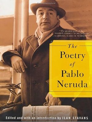 cover image of The Poetry of Pablo Neruda
