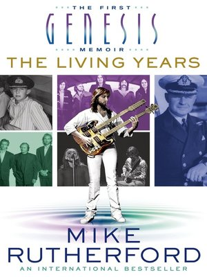 cover image of The Living Years