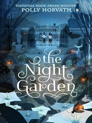 cover image of The Night Garden
