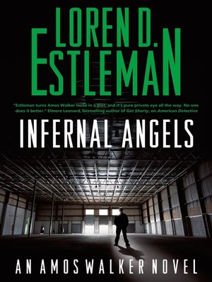 cover image of Infernal Angels