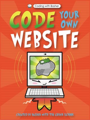 cover image of Code Your Own Website