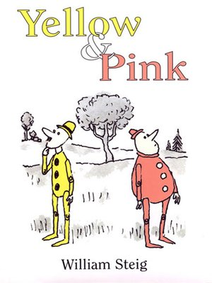 cover image of Yellow & Pink