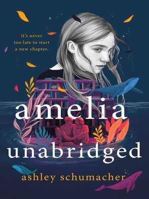 cover image of Amelia Unabridged