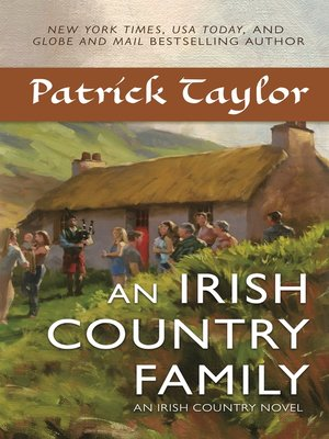 cover image of An Irish Country Family--An Irish Country Novel