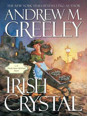 cover image of Irish Crystal
