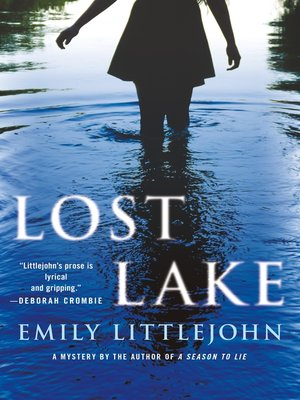 cover image of Lost Lake