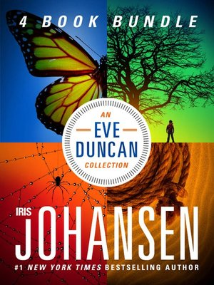 cover image of An Eve Duncan Collection From Iris Johansen