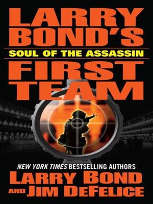 cover image of Soul of the Assassin