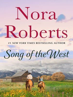 cover image of Song of the West