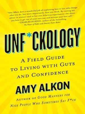 cover image of Unf*ckology