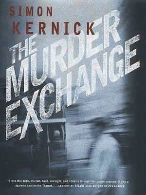cover image of The Murder Exchange
