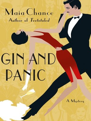 cover image of Gin and Panic